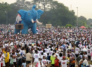 Is the NPP ready to govern?