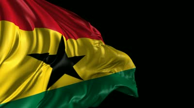 New Year resolution for Ghana