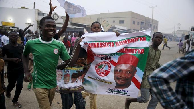 In praise of the new Nigeria