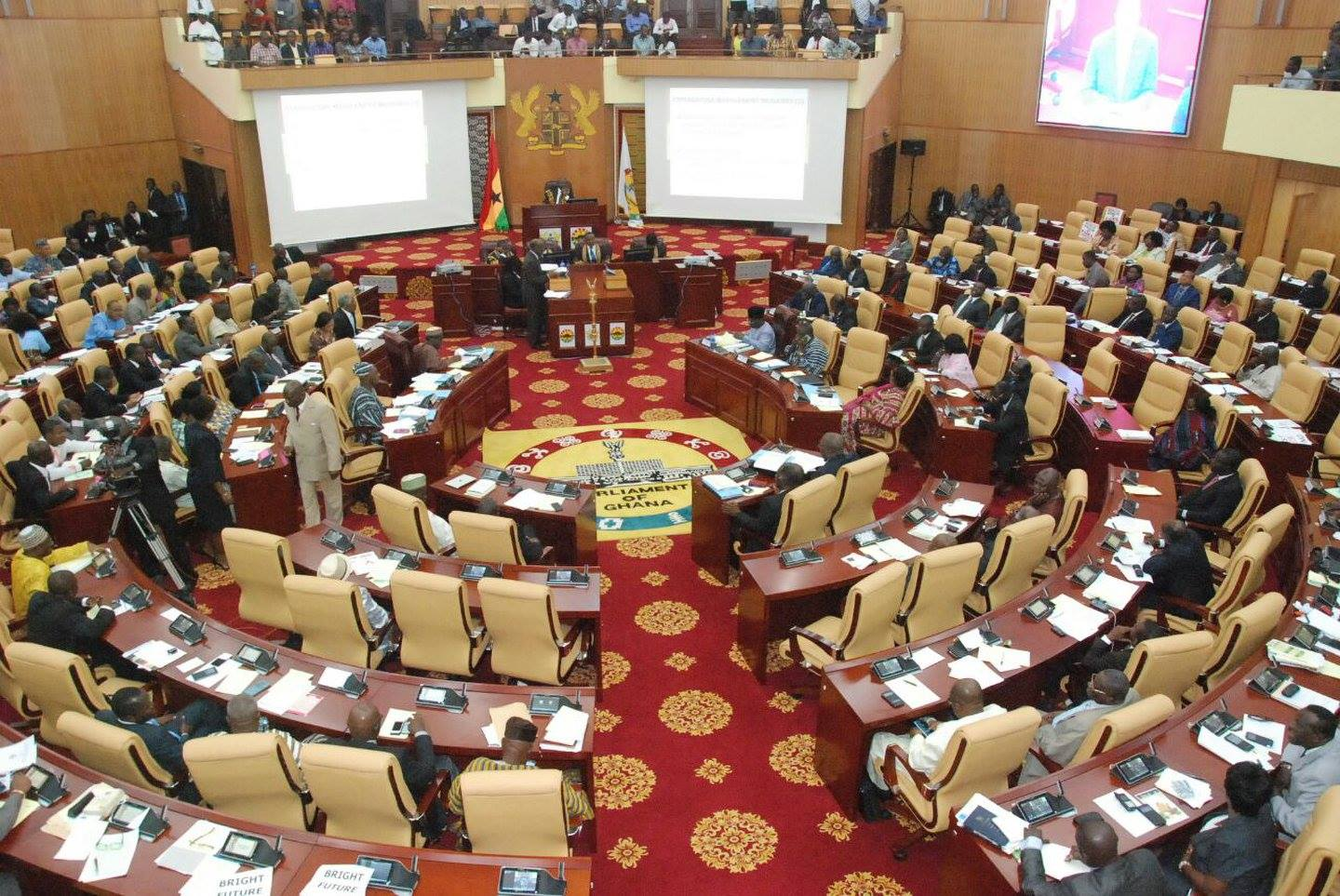 MPs not beyond reproach