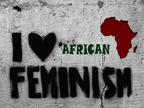 Feminism for non-feminist Ghanaians