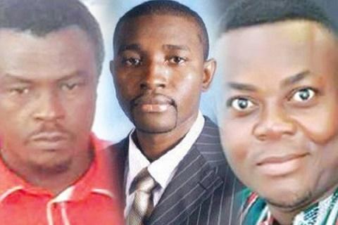 The danger in NDC's fake anger over Montie 3